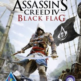 CLASSIC XBOXONE: Assassin's CREED 4 BLACK FLAG