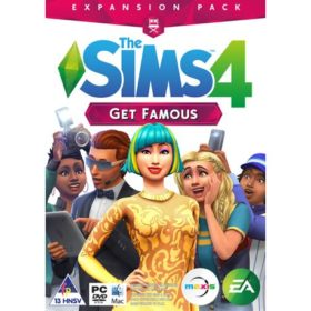 THE SIMS 4 GET FAMOUS PC (EP6)