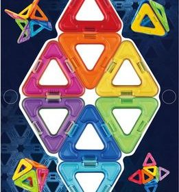 Magformers Triangle 8 Set