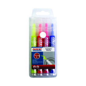 Slimline Highlighters (Pouch 4)