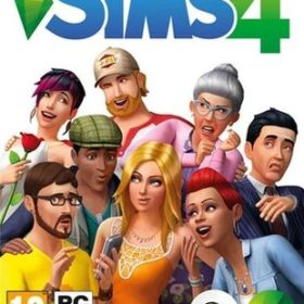THE SIMS 4 STANDARD EDITION (PC)