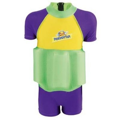 POLYOTTER SUN PROTECTION FLOATSUITS 56cm