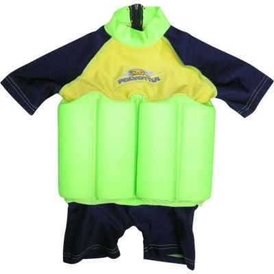 POLYOTTER SUN PROTECTION FLOATSUITS 51cm