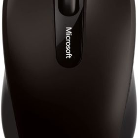 MICROSOFT – BLUETOOTH MOBILE MOUSE 3600 - PN7-00009