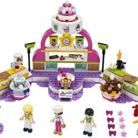LEGO® FRIENDS® Baking Competition 41393
