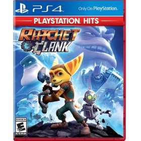 RATCHET & CLANK (PS4 HITS)