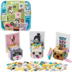 LEGO® DOTS® Animal Picture Holders 41904
