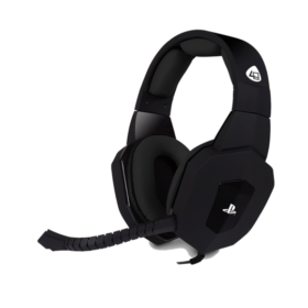 4 GAMERS PRO4-80 HEADSET