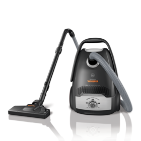 Bennett Read HVC182 700W Whisper Vacuum Cleaner