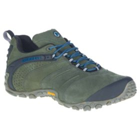 MERRELL - CHAMELEON II LEATHER BELUGA  SHOE- J09381
