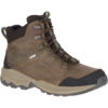 MERRELL - FORESTBOUND MID WP CLOUDY SHOE - J16497