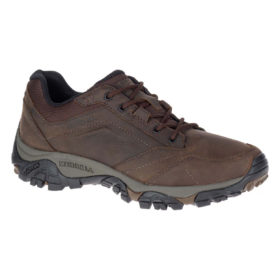 MERRELL - MOAB ADVENTURE LACE DARK EARTH  SHOE- J91827