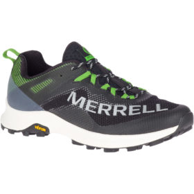 MERRELL - MTL LONG SKY BLACK/LIME SHOE - J066299