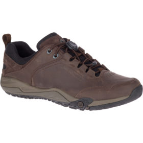 MERRELL - HELIXER MORPH BROWN SHOE - J598621