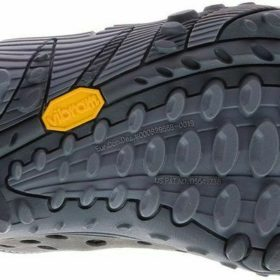 MERRELL - INTERCEPT GRANITE/GRANITE  SHOE- J598667