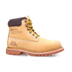 CATERPILLAR - BRUISER HONEY NUBUCK - P701221