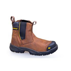 CATERPILLAR - PROPANE(NON-STEEL) DARK BROWN - P73684