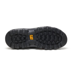 CATERPILLAR - RAIDER VELCRO BLACK - P724535