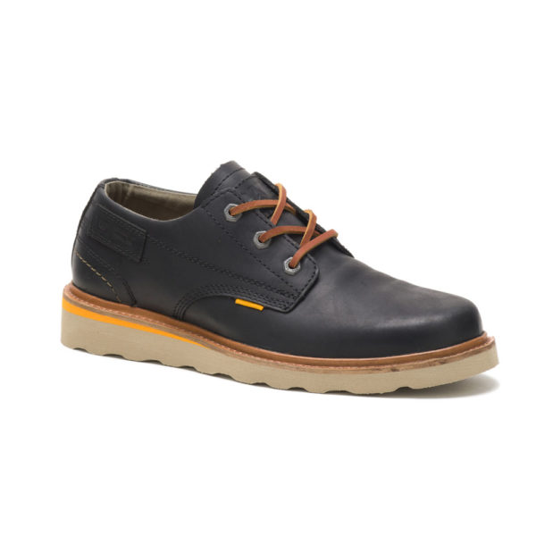 CATERPILLAR - JACKSON LOW BLACK - P724723