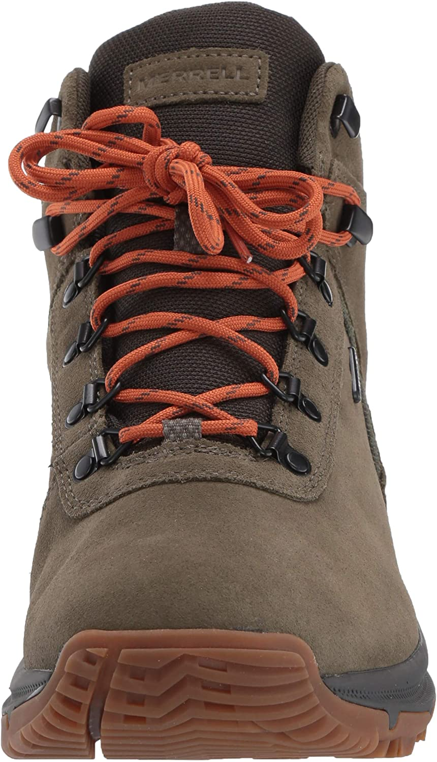 MERRELL - ERIE MID LTR WP TOFFEE - J500121