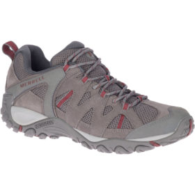 MERRELL - DEVERTA 2 CHARCOAL/SABLE - J034693