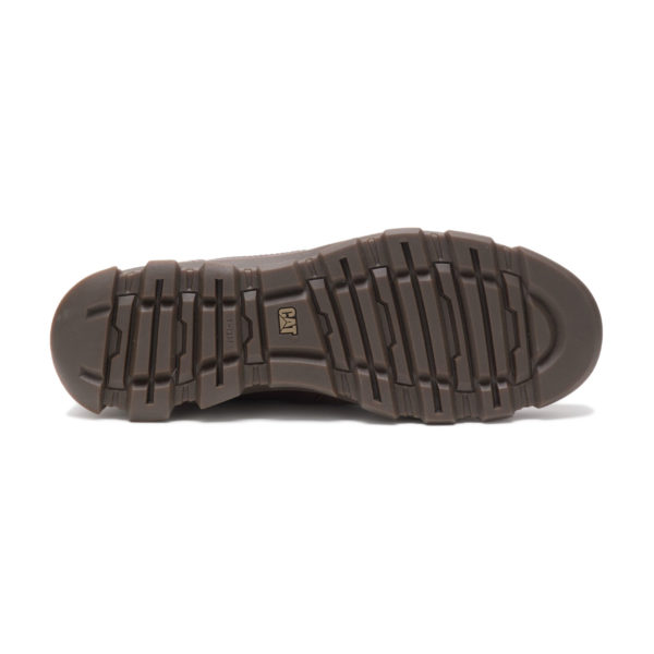 CATERPILLAR - FUSED SLIP ON BROWN -P724807