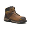 CATERPILLAR - EXCAVATOR SUPER LITE WP DARK BEIGE -P51052