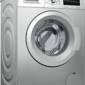 Bosch WAK2426SZA 8KG Inox Front Loader Washing Machine
