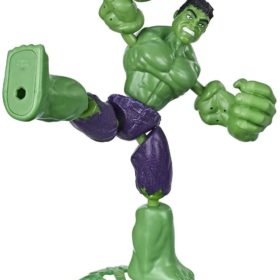 HASBRO® MARVEL - AVN BEND AND FLEX HULK