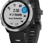 Garmin 010-01863-30 Forerunner 645 Music Black