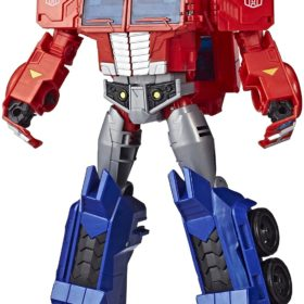 HASBRO® TRANSFORMERS - CYBERVERSE ULTIMATE OPTIMUS PRIME