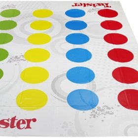 HASBRO® KIDS GAMING - TWISTER (ENGLISH)