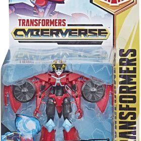 HASBRO® TRANSFORMERS - CYBERVERSE WARRIOR WINDBLADE