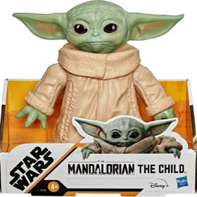 HASBRO® STAR WARS - THE CHILD 6.5 INCH TOY