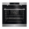 AEG BEK435220M 600mm Stainless Steel Eye Level Oven
