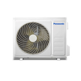Panasonic CU-YE24UKN 24000BTU Inverter Aircon Outdoor Unit