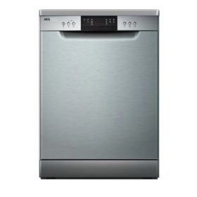 AEG FFB7220CZM 14 Place Stainless Steel Dishwasher