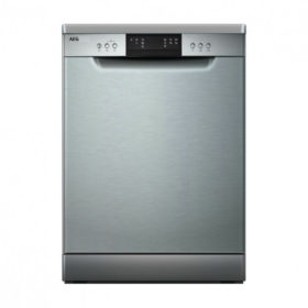 AEG FFB8290CPM 14 Place Stainless Steel Dishwasher