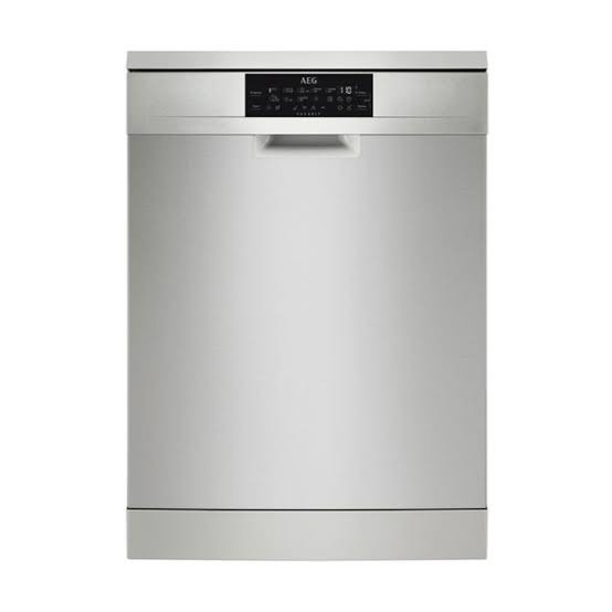 AEG FFB83836PM 13 Place Stainless Steel ComfortLift Dishwasher
